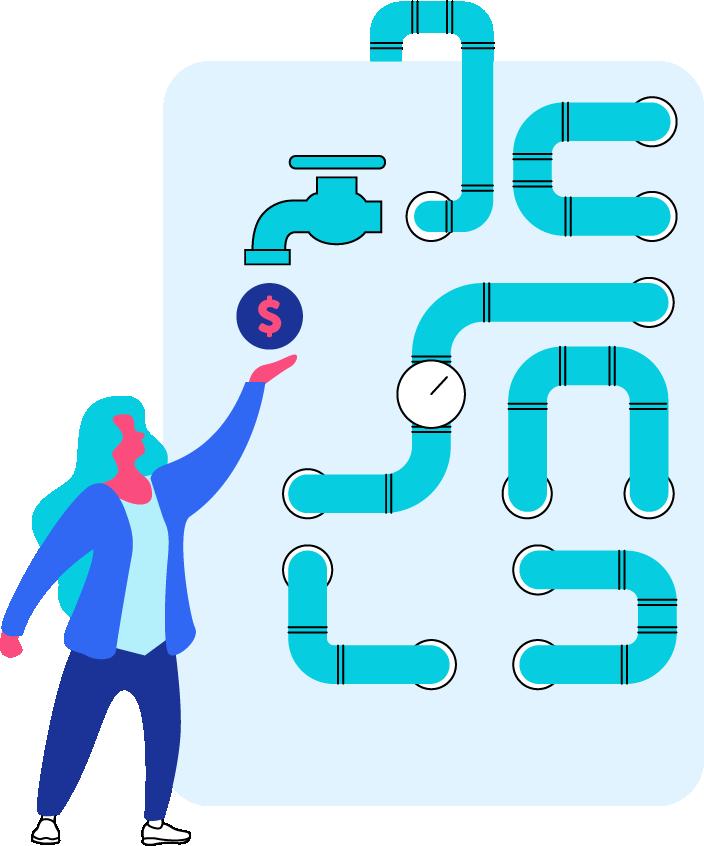 Qué es el flujo de caja y por qué es la base de una buena salud de tu negocio